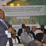 Dr-Jonas-Chianu-AfDB-TAAT-Task-Manager-at-the-workshop